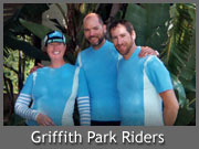 Griffith Park Riders